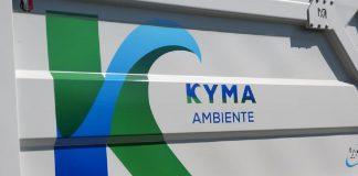 Kyma un brand per l'ambiente nel Comune di Taranto