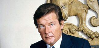 Morto Roger Moore l'elegante 007 aveva 89 anni