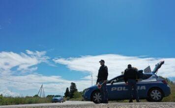 Multe a Taranto contro i trasgressori del Codice della Strada