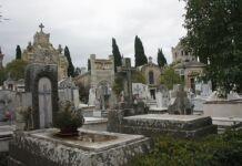 Percorso bus a Taranto per raggiungere i cimiteri