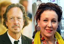 Premio Nobel Letteratura a Peter Handke e Olga Tokarczuk