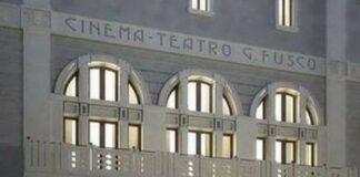 Programma stagione musicale Teatro Fusco di Taranto