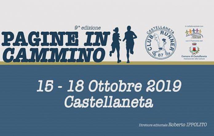 Rassegna letteraria a Castellaneta del Club Runner '87