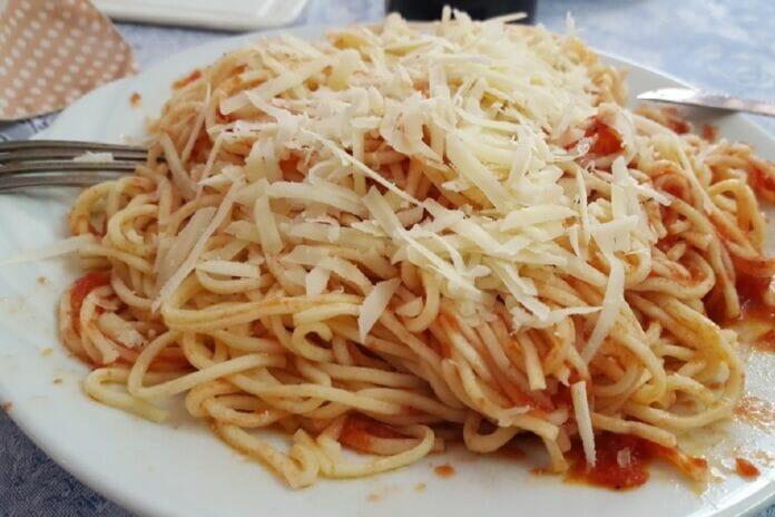 Ricetta pasta e patate un piatto povero