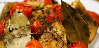 Ricetta pesce spada pomodorini e capperi