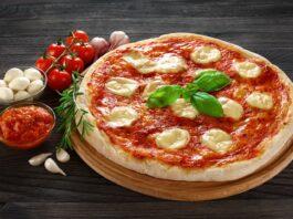 Ricetta pizza per un impasto perfetto