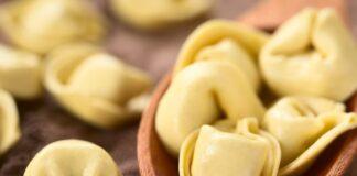 Ricetta tortellini una pasta della tradizione