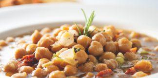 Ricetta zuppa di ceci un piatto della tradizione
