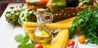 dieta mediterranea , puglia