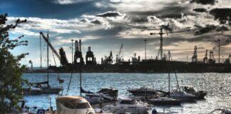 Yilport, Taranto