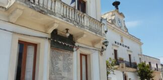 Assemblea cittadina a San Giorgio Jonico