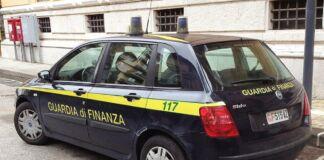Controlli della Gdf negli uffici di ArcelorMittal a Taranto