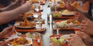 Licenziamento addetti ristorazione ospedale di Bisceglie