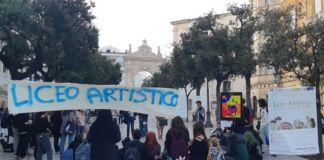 Liceo Artistico Calò di Martina Franca a rischio chiusura