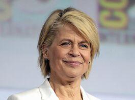 Linda Hamilton dopo 30anni ritorna sul set di Terminator