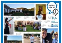 Promozione turistica di Crispiano con le attività dell'Infopoint
