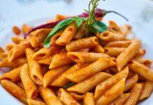 Ricetta pasta al ragù di polpo un piatto dal sapore deciso