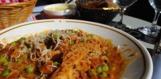 Ricetta trippa alla parmigiana un piatto povero