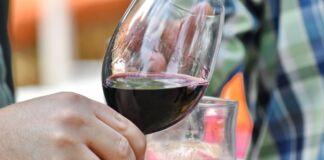 Sagra del vino a Carosino anche d'inverno