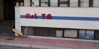 ASL - Taranto