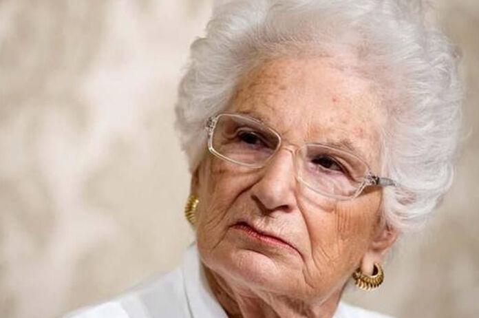 Barletta: conferito alla senatrice Segre la cittadinanza onoraria