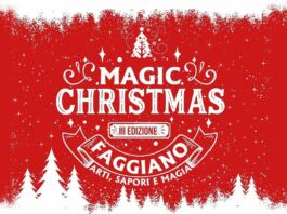 Magic Christmas Faggiano
