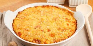 Pitta Leccese: la ricetta a base di patate tipica del salento