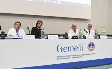 Il primo farmaco per il tumore al pancreas da 'geni Jolie' al Gemelli di Roma
