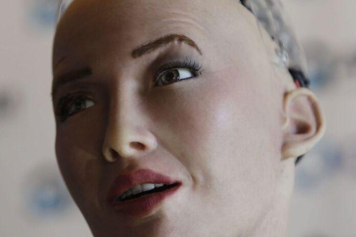 """A Yale, si lavora per robots più umani come in """"Blade Runner"""""""