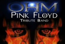 A Martina Franca, Ohm tribute band dei Pink Floyd