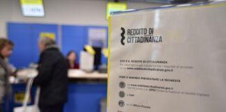 Reddito di cittadinanza illecito a Montemesola