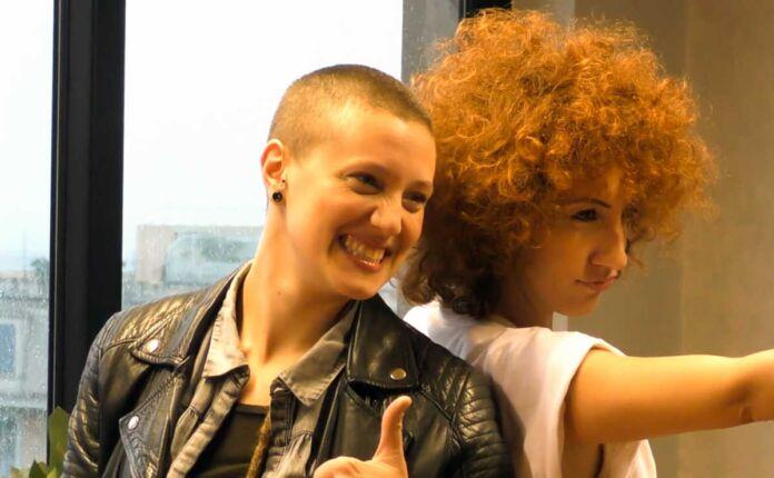 Sanremo Giovani da Gabriella Martinelli
