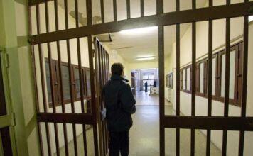 istituti sanitari nelle carceri
