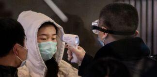 Coronavirus: caso sospetto a Bari dalla Cina