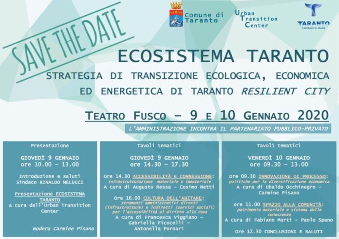 Ecosistema Taranto
