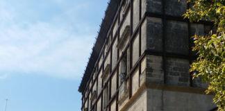 Fragagnano. Palazzo Marchesale