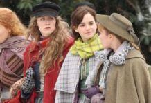 Piccole donne, il film di Greta Gerwig