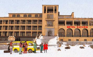 Hotel Gagarin Taranto