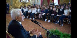 Scuola Rodari di Palagiano riceve premio da Mattarella