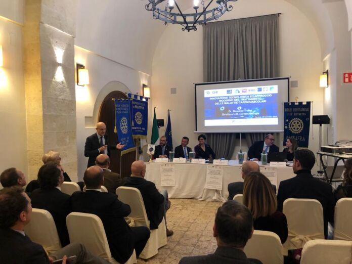 2019: un anno di successi per il Rotary Club Massafra