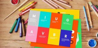 alfabeto dell'educazione