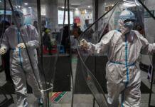 Allarme Coronavirus: 1300 nuovi casi, i morti salgono a 106