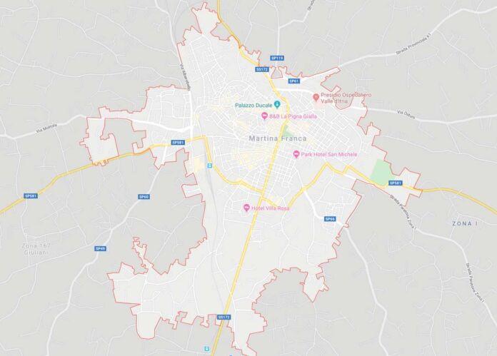Martina Franca: un nuovo piano urbanistico