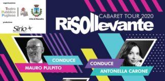 Risollevante Cabaret Tour 2020