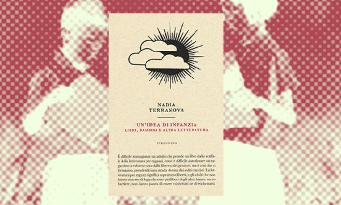Nadia Terranova ospite a Taranto per il suo nuovo libro