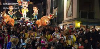 Carnevale di Massafra 2020