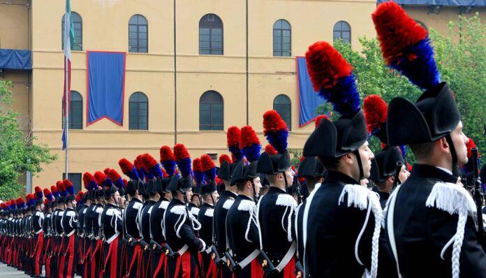 Allievi Carabinieri: a Taranto arriva la nuova scuola