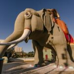 Casa Elefante - New Jersey