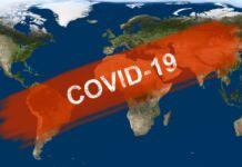 Covid-19 - coronavirus