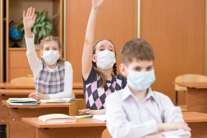 coronavirus: scuole chiuse